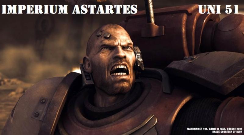 IMPERIUM ASTARTES
