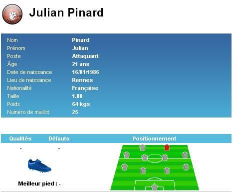 Effectif - Page 2 Julian10