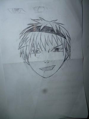 Les dessins du boss o/ P1000910