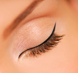 C'est quoi ton eye liner ? Eyelin11