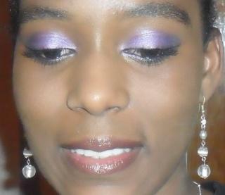 Maquillage des yeux Mu-vob13