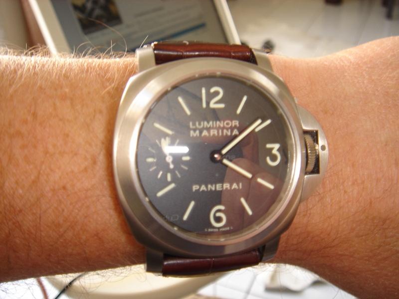 panerai - Recherche informations sur panerai 111 Dsc01810