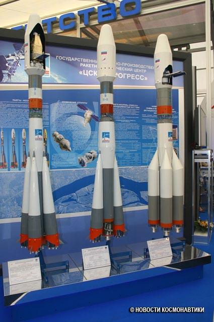 Angara - Le nouveau lanceur russe - Page 4 P1050710