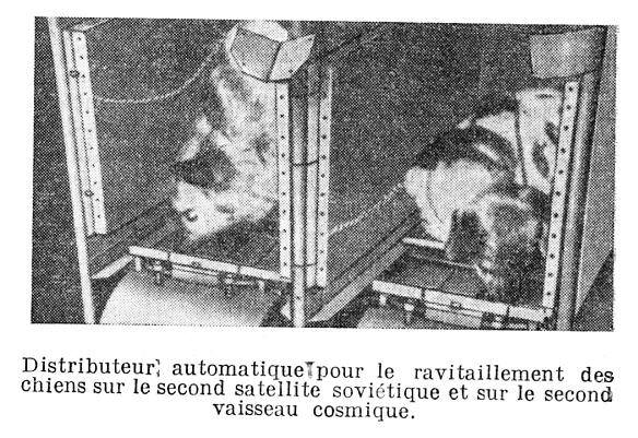 Premier satellite artificiel (1957) - Page 3 Spoutn11