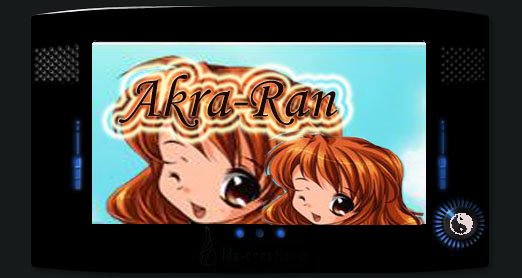 AkrA Ran Private Server