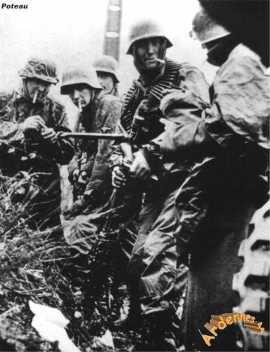 Bataille des Ardennes 90841410