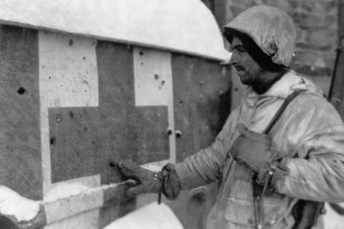 Bataille des Ardennes Ambula10