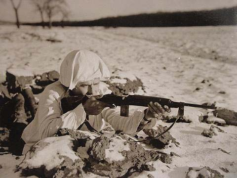 Bataille des Ardennes Bastog10