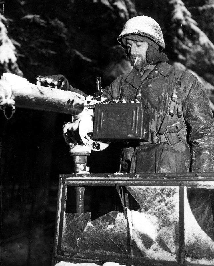 Bataille des Ardennes Bulge210