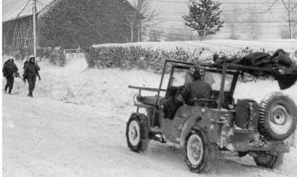 Bataille des Ardennes Medica10