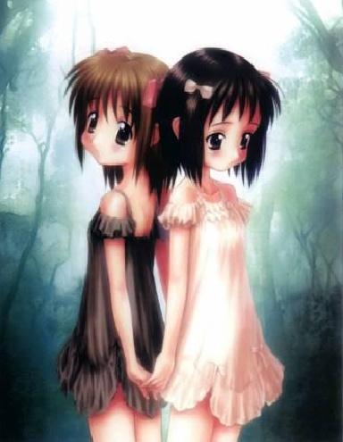 Lara and Laura les jumelles arashi Best_b10