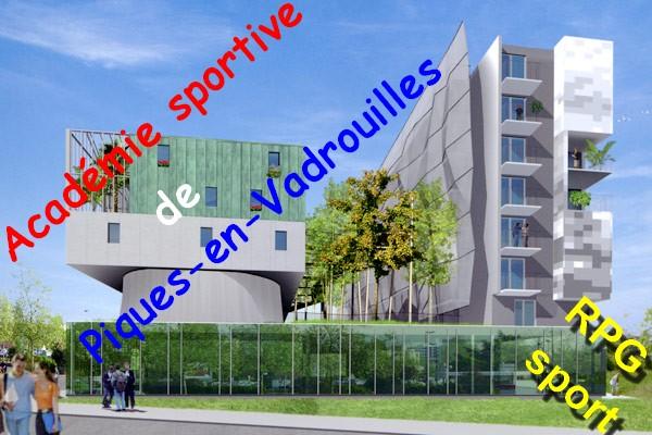 Académie sportive de Piques-en-Vadrouilles