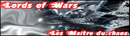 Lords of Wars
