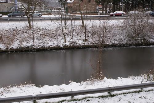 Après-midi chez Mamie (19 décembre 2009) Canal-10