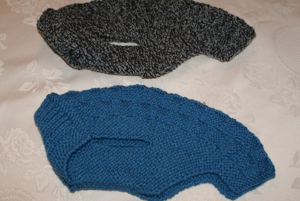 Manteau en laine Mantea14
