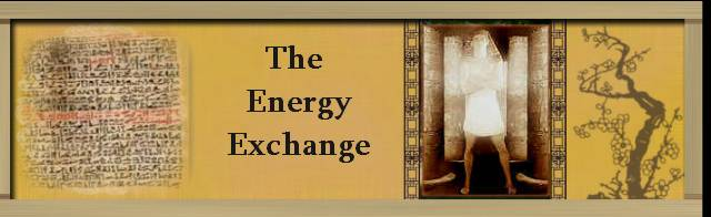 The Energy Exchange