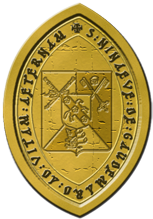 Seigneurie issue de mérite de Les Portes (La Garde Adhemar) Scel_n11