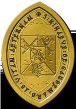 [Seigneurie d'Arnac Pompadour] Saint Robert Scel_n11