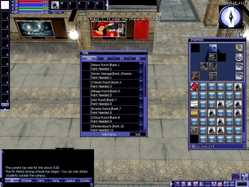 Reset bug!!! Ran20015