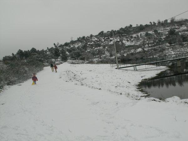 Castedo Branquinho/ Neve - Página 3 Foto1010