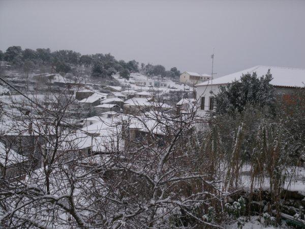 Castedo Branquinho/ Neve - Página 3 Foto110