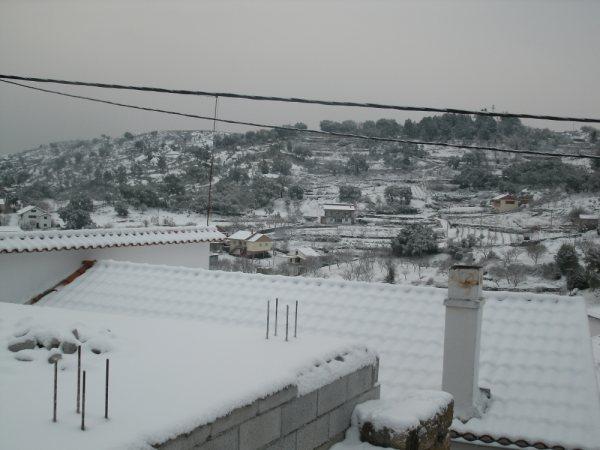 Castedo Branquinho/ Neve - Página 3 Foto310