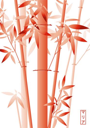 Réalisations de Sakura Bambou10