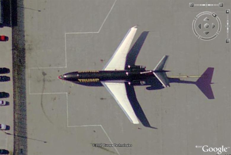 Les avions Privés Aviont10