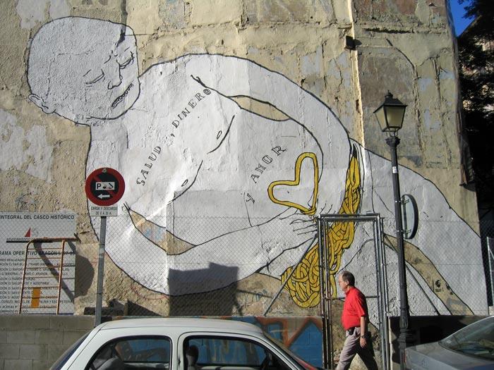 StreetArt Blu_za11