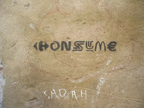 StreetArt Consum10