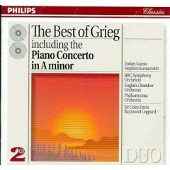 Coffret Brilliant Grieg 41872810
