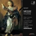 Mozart - Grande Messe en ut mineur 80139310
