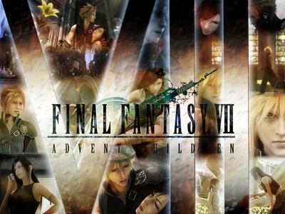 le monde de Final Fantasy