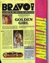 GOLDEN GIRL & The Guardians of Gemstones (Galoob) 1984 0110