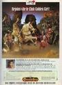 GOLDEN GIRL & The Guardians of Gemstones (Galoob) 1984 0410