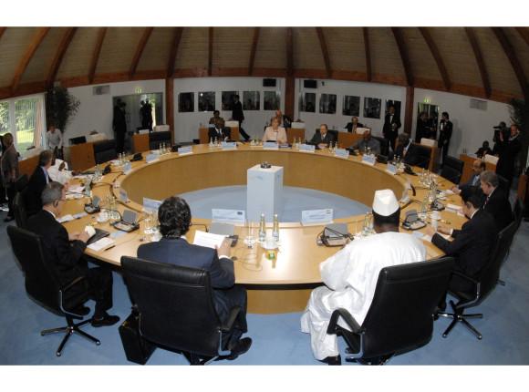 Sommet du G8 G8b10