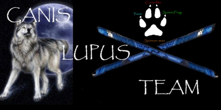 Canis Lupus Team