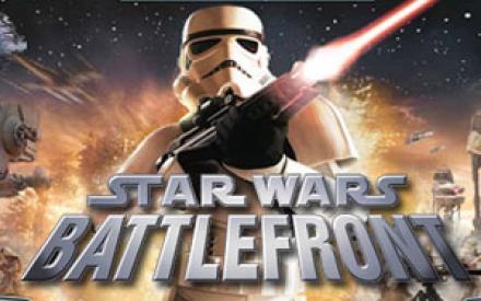 Star Wars Battlefront I Cover10