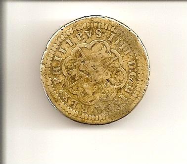 ponderal de Felipe lll, Huit réaux (8 reales) [WM n° 3655] Escane35