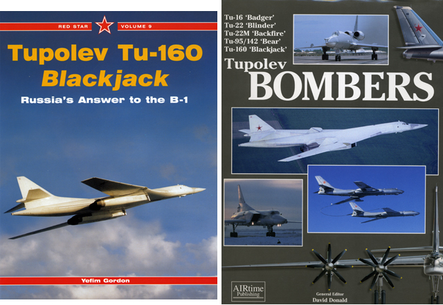 Tupolev Tu-95 Bear G  [1:200 - DRAGON] Red_st10