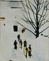 tuymans - Luc Tuymans [Peintre] Lt198910