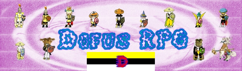 Dofus RPG