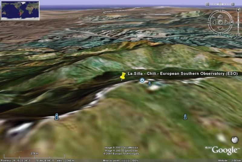 Observatoires astronomiques vus avec Google Earth - Page 2 La_sil10