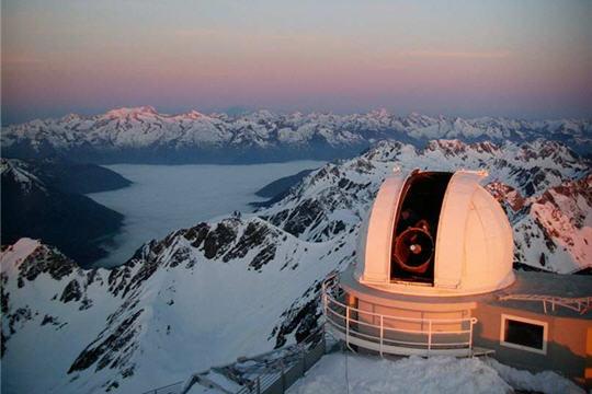 Observatoires astronomiques vus avec Google Earth - Page 2 Picdum10