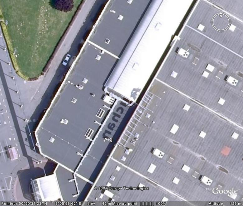 A la recherche des LOGOS d'entreprise - Page 2 Auchan10