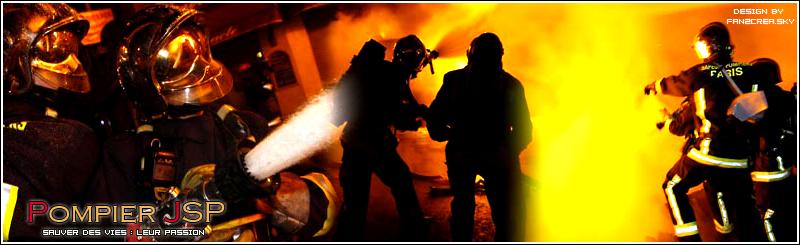 Pompier-JSP