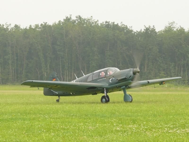 Messerschmitt Bf108 P1020014