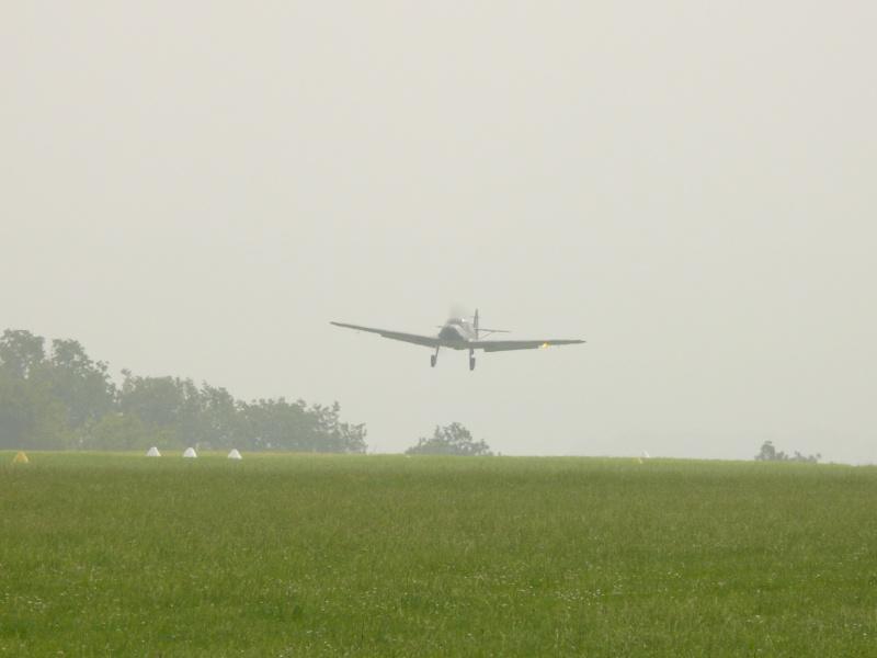Messerschmitt Bf108 P1020015