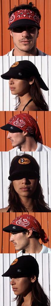 casquette ou bonnet Buff10