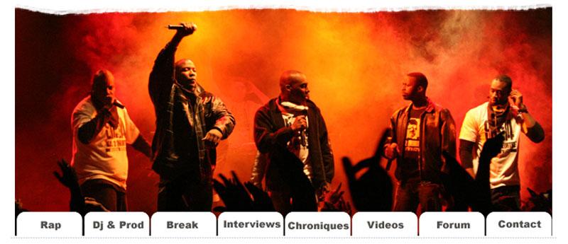 MadeIn69 : forum Hip-Hop lyonnais